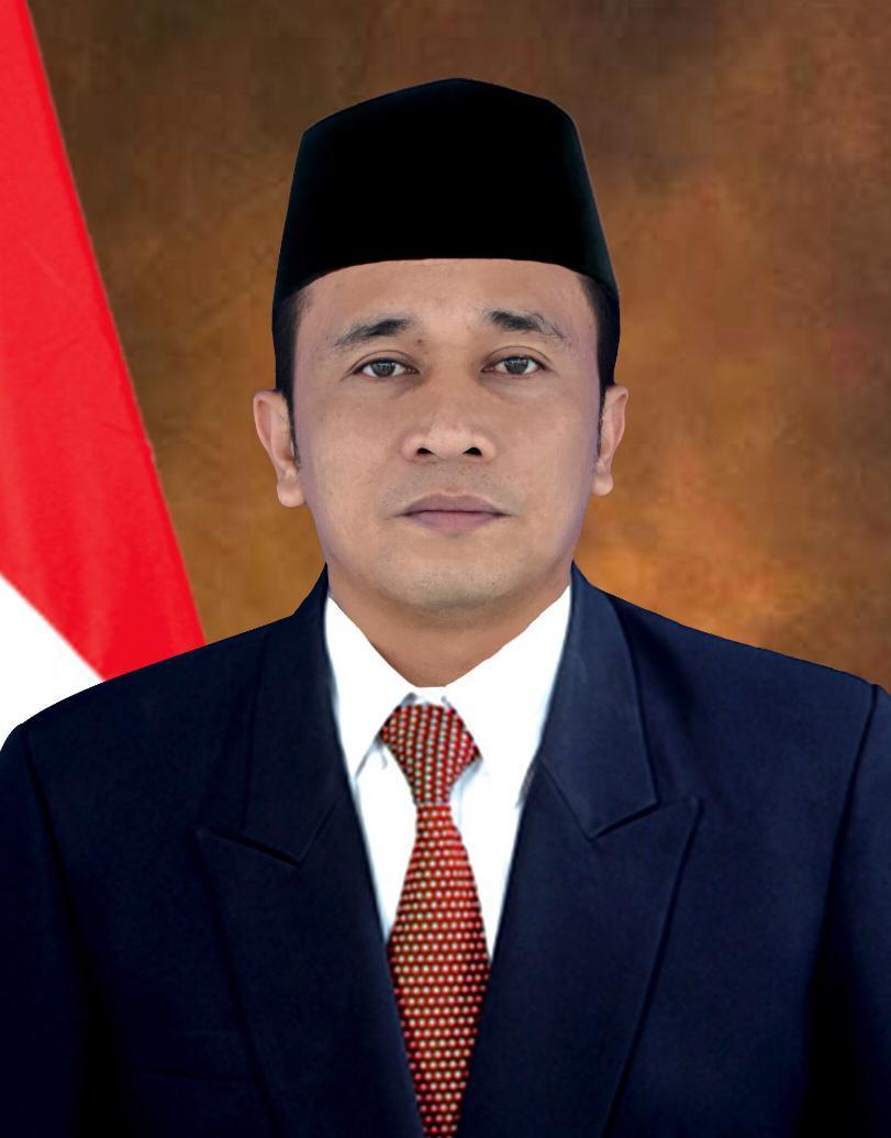 Kepala BPKAD Kabupaten Paluta Patuan Rahmat SP Hasibuan.Foto: Istimewa.