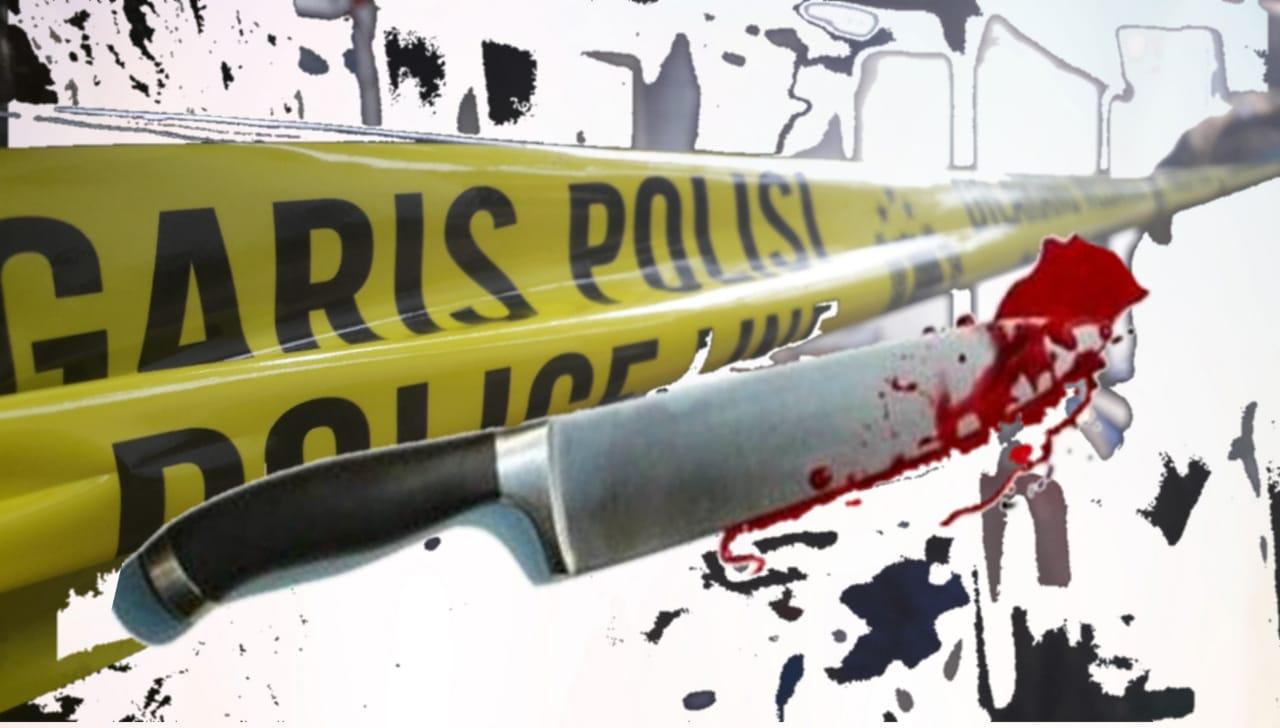 Ilustrasi Pembunuhan. Foto: Rakyatsumut.com