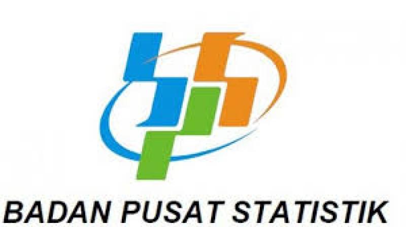 Badan Pusat Statistik. Foto: lampung post