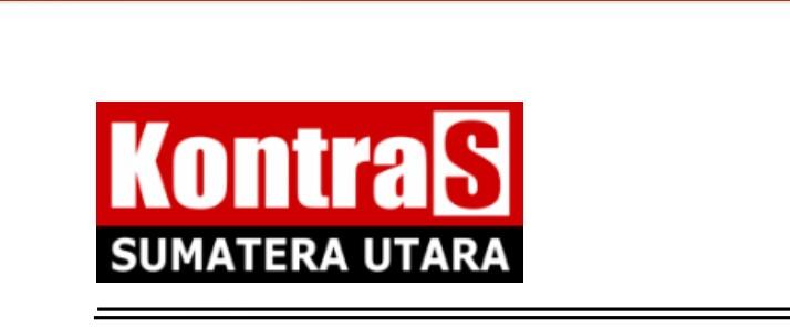 KontraS Sumatera Utara.