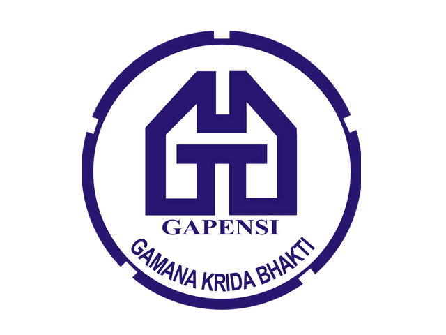 Logo Gapensi. Foto: Gapensi.or.id