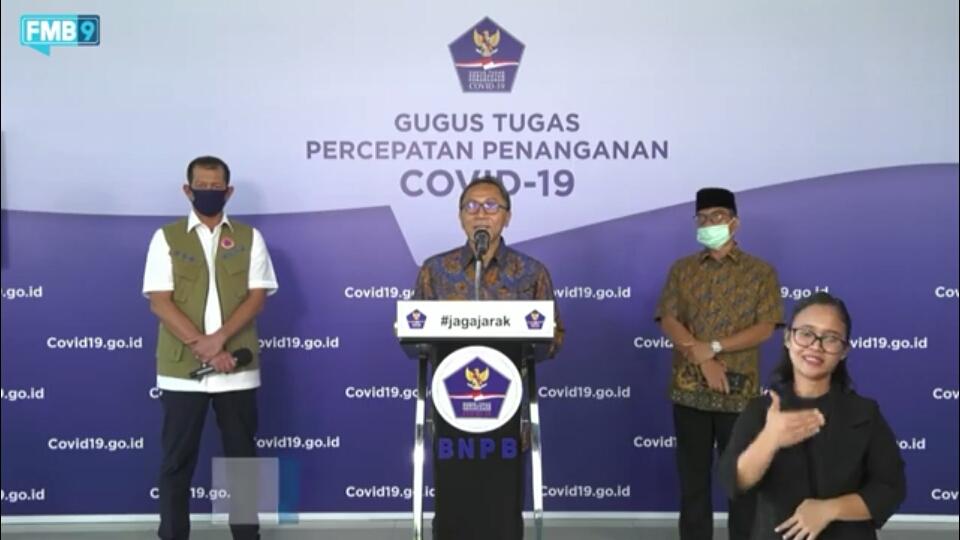 Wakil Ketua Majelis Permusyawaratan Rakyat Republik Indonesia (MPR RI), Zulkifli Hasan. Foto: istimewa