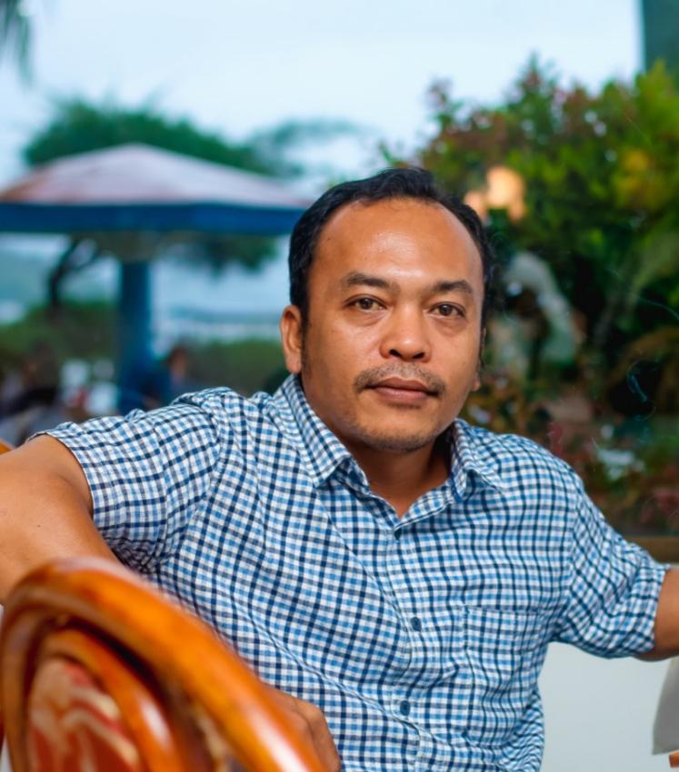 Mustamar Iqbal Siregar, M.A (Dosen IAIN Langsa-Aceh). Foto: istimewa