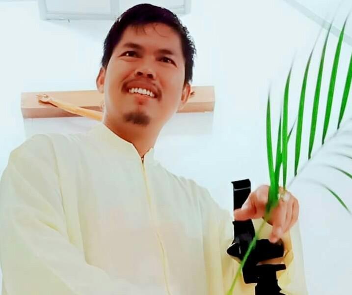Ketua BKAG Tapteng, Pastor Paulus Posma Manalu. Foto: istimewa