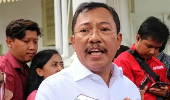 Menteri Kesehatan Terawan Agus Putranto. Foto: Antara