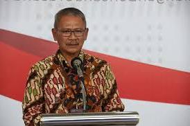 Achmad Yurianto. Foto: Pikiran rakyat
