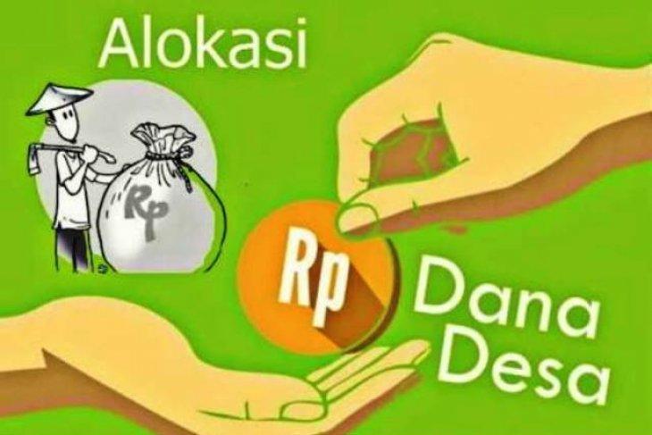 Ilustrasi Dana Desa. Foto: ayo semarang.com