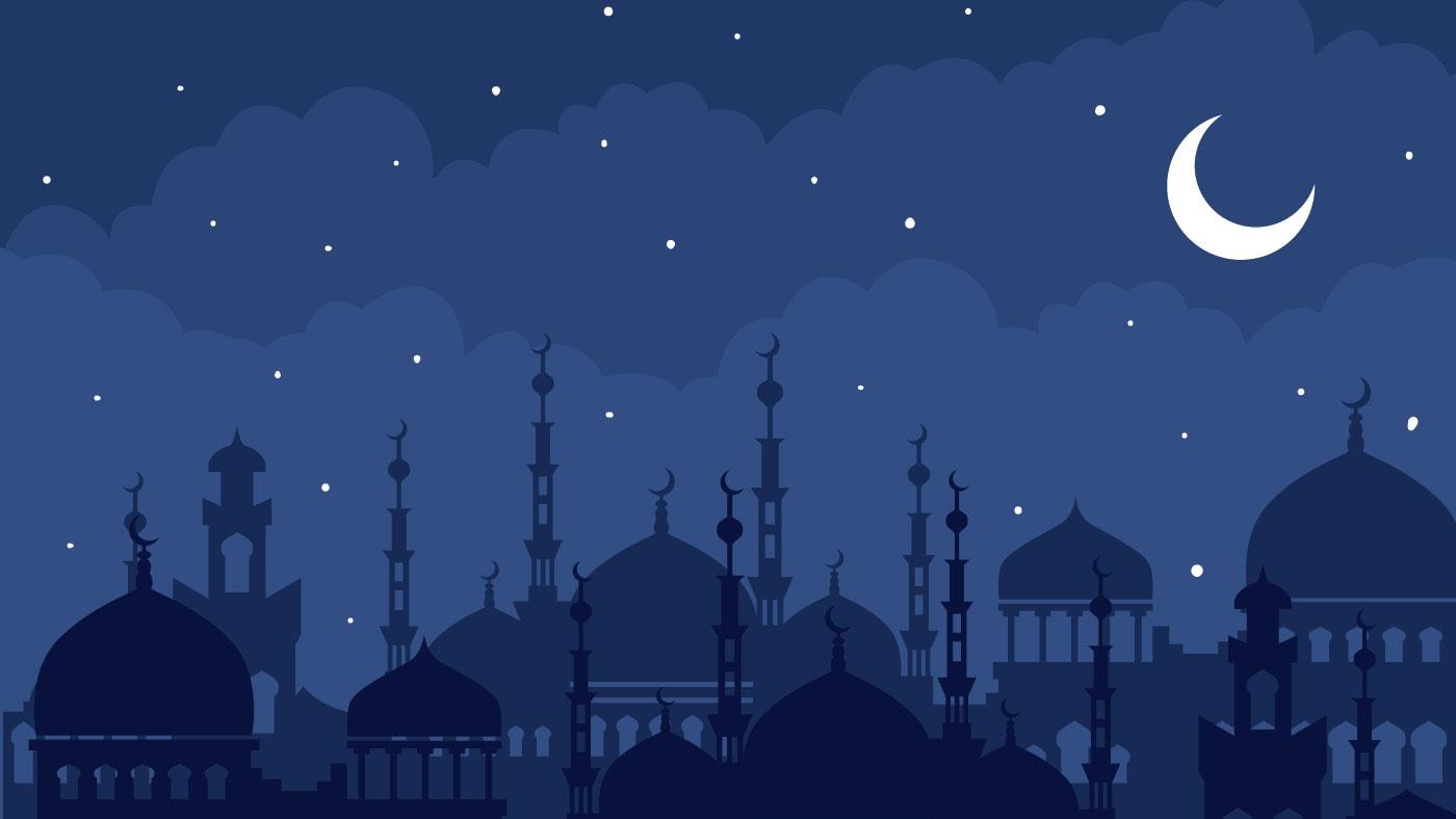 Ilustrasi Masjid. Foto: Istimewa.
