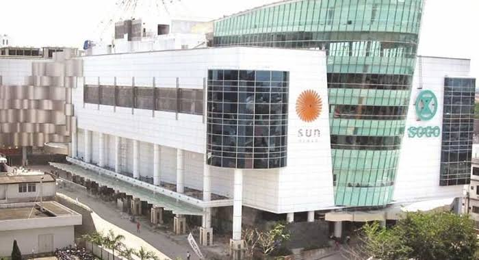 Sun Plaza Medan. Foto: Ist