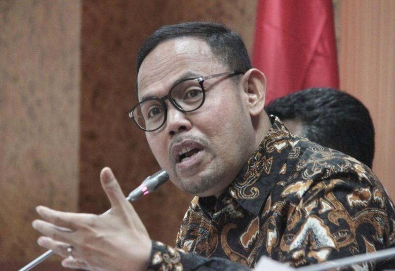 Anggota DPR RI Fraksi PKS, Andi Akmal. Foto: Istimewa