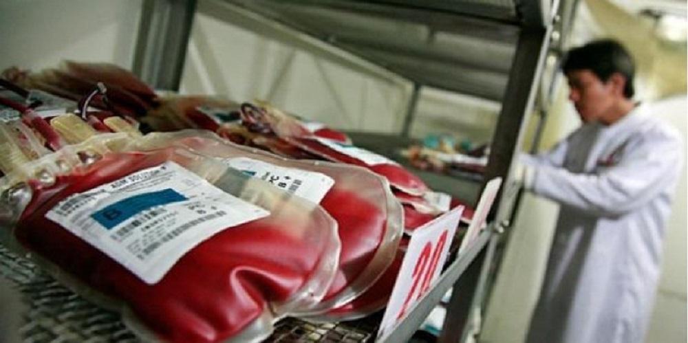 Ilustrasi Stok Darah. Foto: Istimewa