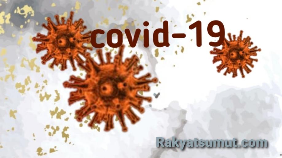 Ilustrasi covid-19. Foto: Rakyatsumut.com