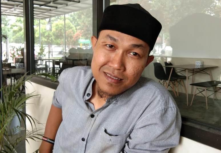 Presidium Medan Utara Institut (MUI) Muhammad Asril. Foto: Istimewa