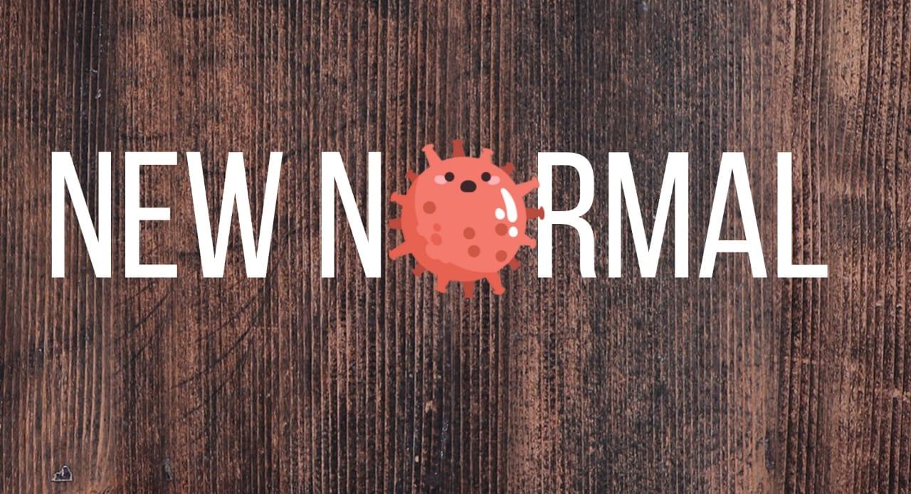New Normal. Foto: Ilustrasi