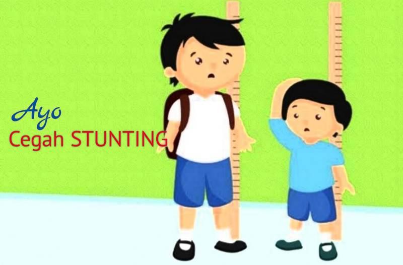 Ilustrasi Stunting. Foto: Istimewa