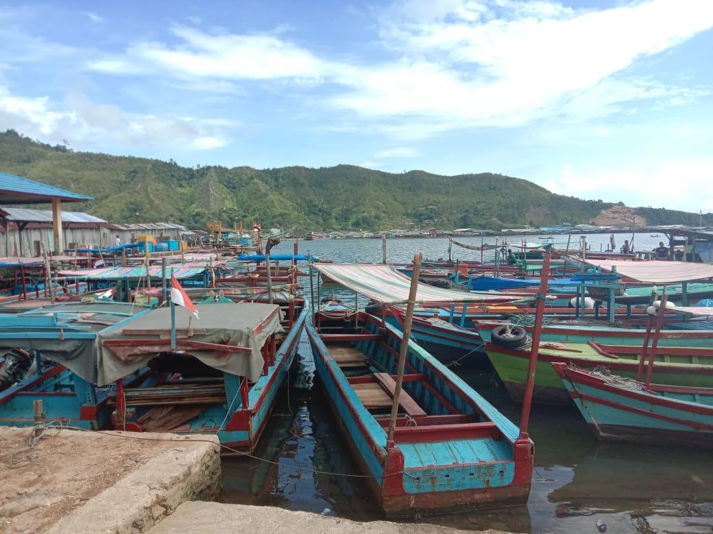 Ilustrasi nelayan tradisional. Foto: istimewa