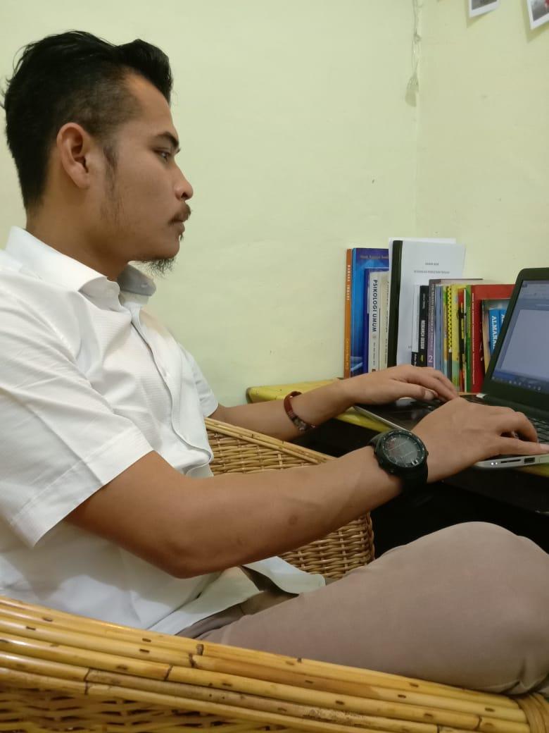 Psalmen Padang. Foto: istimewa