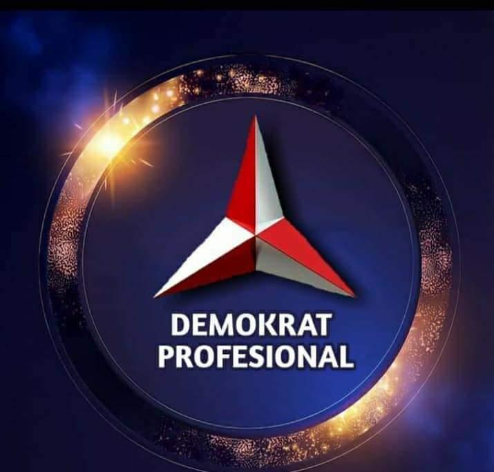 Partai Demokrat. Foto: Istimewa