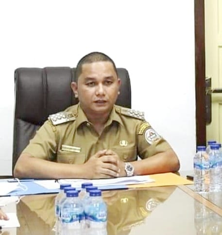 Bupati Tapanuli Tengah, Bakhtiar Ahmad Sibarani. Foto: istimewa